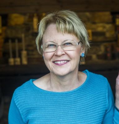 Hanne Sundbø er ny medarbeidar i IS Fjordvegen.