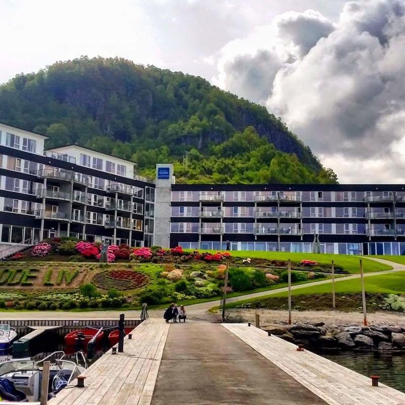 Ekte velvære – midt i Ryfylkefjordane