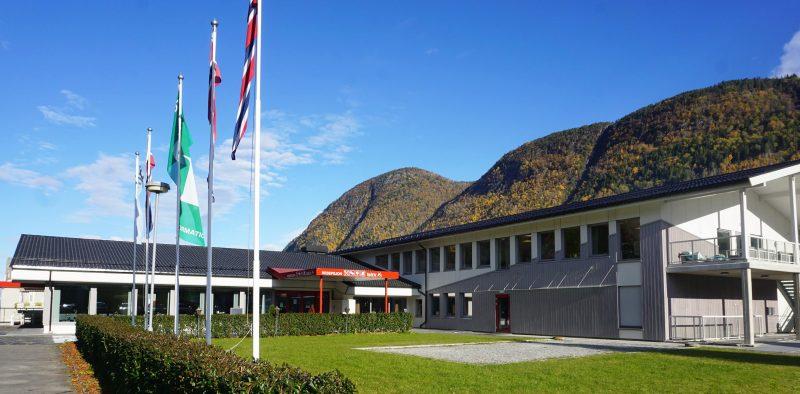 Årskonferansen 2018 - 8. mai i vakre Vik i Sogn